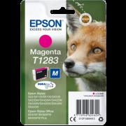 Tinteiro Epson T1283 Magenta Original Série Raposa (C13T12834012)