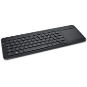 Teclado Sem Fios Microsoft All-in-One Media (PT)