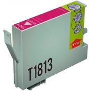 Tinteiro Epson Compatível 18 XL, T1813 magenta