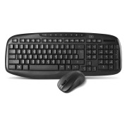 Teclado + Rato 1Life kbw:flow kit wireless PT