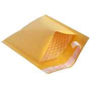 Envelope Almofadado Kraft 120x215mm (2/B)