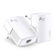 Powerline TP-Link AV1000 Gigabit TL-PA7017 KIT