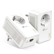 Powerline TP-Link AV1000 Gigabit TL-PA7017P KIT