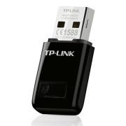 TP-Link 300Mbps Mini Wireless N USB 300Mbps Adapter TL-WN823N