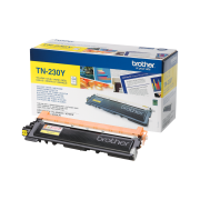Toner Brother Original TN-230 Y Amarelo