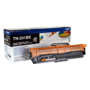 Toner Brother Original TN-241 BK Preto
