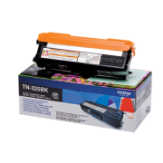 Toner Brother Original TN-325BK Preto
