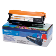 Toner Brother Original TN-325C Azul