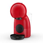 Máquina de Café Nescafé Dolce Gusto Krups Piccolo XS Vermelha