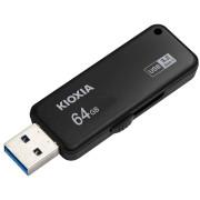 Pendrive Toshiba Kioxia U365 64GB TransMemory USB 3.2