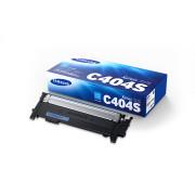 Toner Samsung Original CLT-C404S Azul (CLT-C404S/ELS)