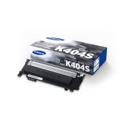 Toner Samsung Original CLT-K404S Preto (CLT-K404S/ELS)