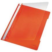 Classificadora com Ferragem Vermelho A4 150 Microns 4Office