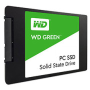 "Disco SSD Western Digital Green 2.5"" 480GB"