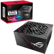 Fonte Asus ROG Strix 650W Gaming Gold