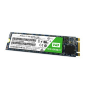 Disco SSD Western Digital Green M.2 - 240GB