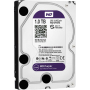 Disco Rígido Western Digital Purple 1TB 3.5´ 64MB Cache (WD10PURZ)
