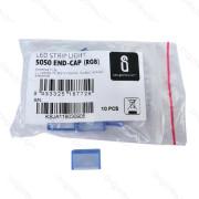 Proteção para Fita LED RGB - Pack 10 unidades