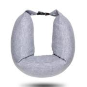 Almofada de Viagem Xiaomi Travel U-Shaped Pillow Cinza