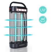 Lâmpada Aigostar Germicida Portátil, Esterilização por UV