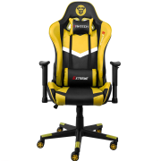 Cadeira Fantech Extreme Gaming Yellow