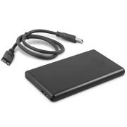 """Caixa Externa USB 3.0 Gembird 2.5"""" SSD/HDD"""