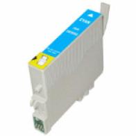 Tinteiro Compatível Epson T0712 - Azul   - ONBIT
