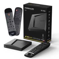 Receptor IPTV Formuler Z10 Pro Max + Air Mouse Android - MyTVOnline 2 - 4K