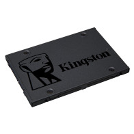 Disco SSD Kingston 2.5´ 240GB A400 SATA III (SA400S37/240G)