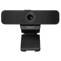 Webcam Logitech HD C925E 1080p