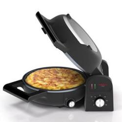 Máquina de Tortilha Tecnologia Twist & Turn Princess