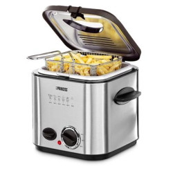 Mini Fritadeira & Fondue 1,2L Princess 840w