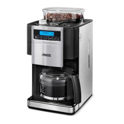 Máquina Café e Moinho DeLuxe Princess