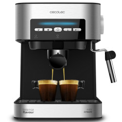 Máquina de Café Cecotec Express Power Espresso 20 Matic