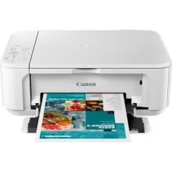 Impressora Canon Pixma MG3650S Branca