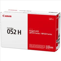 Toner Canon Original 052H Preto (2100C002)