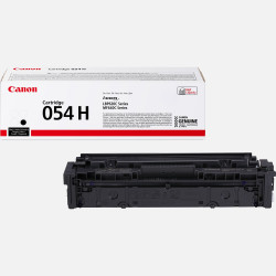 Toner Canon Original 054H Preto (3028C002)