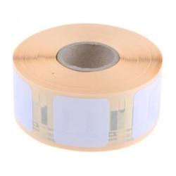 Etiquetas Compativeis DYMO S0929120 - 25mm x 25mm Papel térmico