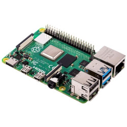 Placa Raspberry Pi 4 Modelo B - 8GB