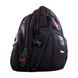 Mochila Ozone Gaming Survivor Backpack  OZSURVIVORBKPK - ONBIT