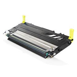 Toner HP 117A Compatível W2070A  Amarelo c/ Chip