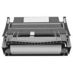 Toner Lexmark Compatível T640 / T642 / T644 Preto (64016HE/X644H11E)