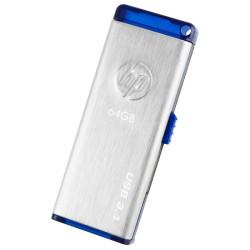 Pendrive 64GB HP X730W 3.1 Metal