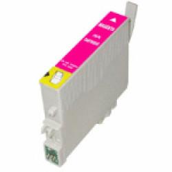Tinteiro Epson Compatível T0806 / T0796 - Magenta Claro   - ONBIT