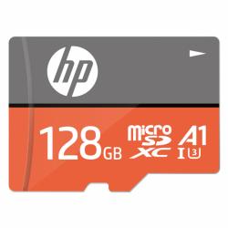 Cartão Micro SDXC 128GB HP UHS-I mxA1