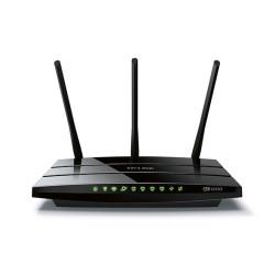 Router TP-Link Gigabit Wi-Fi Dupla Banda AC1200 Archer C1200
