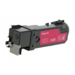 Toner Dell Compatível 1320 / 2130 / 2135 M Magenta