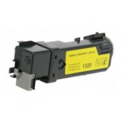 Toner Dell Compatível 1320 / 2130 / 2135 Y Amarelo