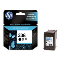 Tinteiro HP 338 Original Preto (C8765EE)