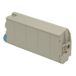 Toner OKI Compatível C7100 / C7300 / C7350 / C7500 Azul